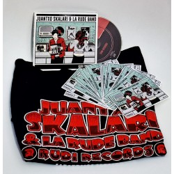 "PACK ""RUDI RECORDS"" (CD..."